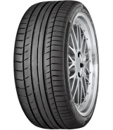Continental ContiSportContact 5 SUV 235/60 R18 103H                               (VOL)(FR)